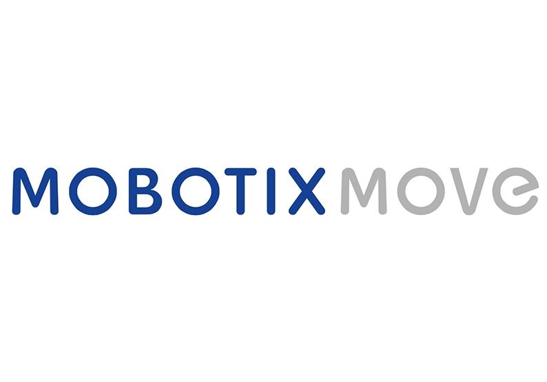 Mobotix Move SpeedDome - Nieuwe naam