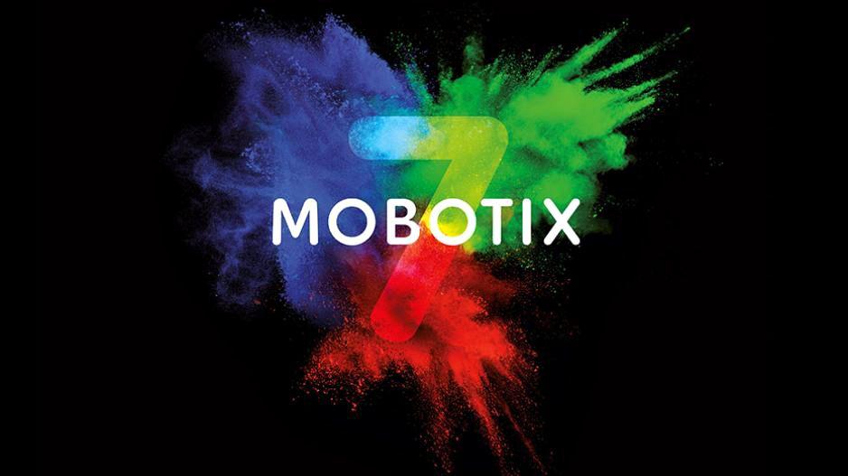 Mobotix M73 - M7, multitasking