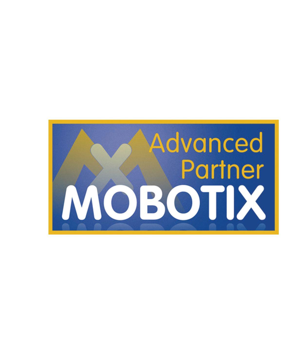 Mobotix T25 intercom - Innocam