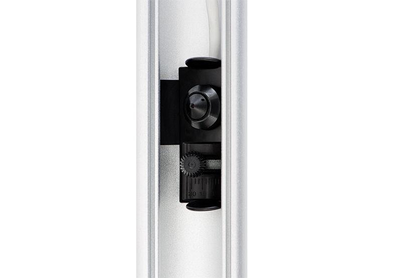 Axis P85 - Miniscule lens met 1080p