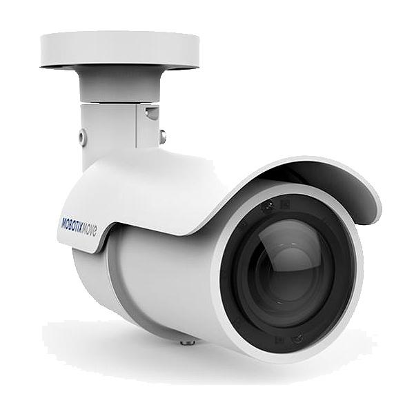 Mobotix Move Bullet Cam - Moderne kwaliteit