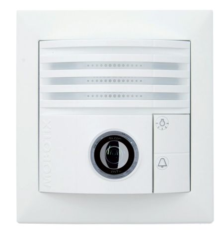 Mobotix T26 intercom - T26 camera
