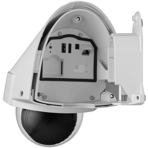 Axis P54 - Controleur met ogen én oren