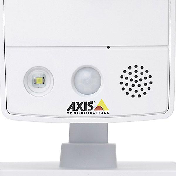 Axis M10 - Bewegingsmelders met alarm