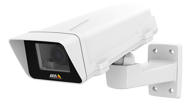 Axis M11 - Outdoor-ready