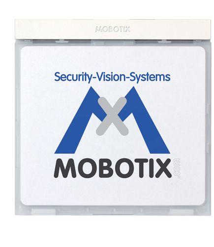 Mobotix T25 intercom - Info module
