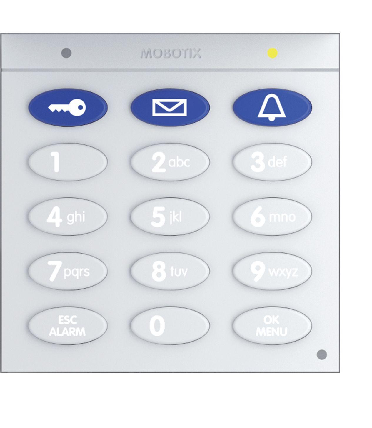 Mobotix T25 intercom - RFID module