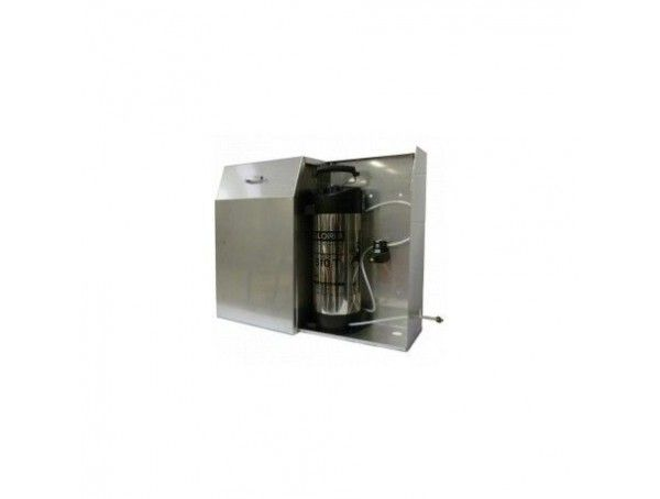 Axis XWP10R-24 WASHER TANK EAC