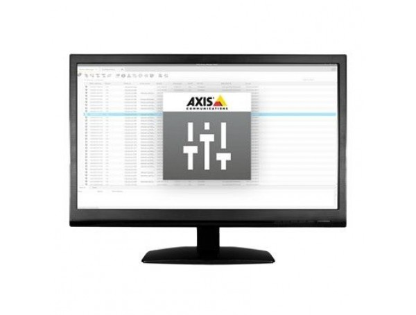 Axis Audio Manager Device Pack 10