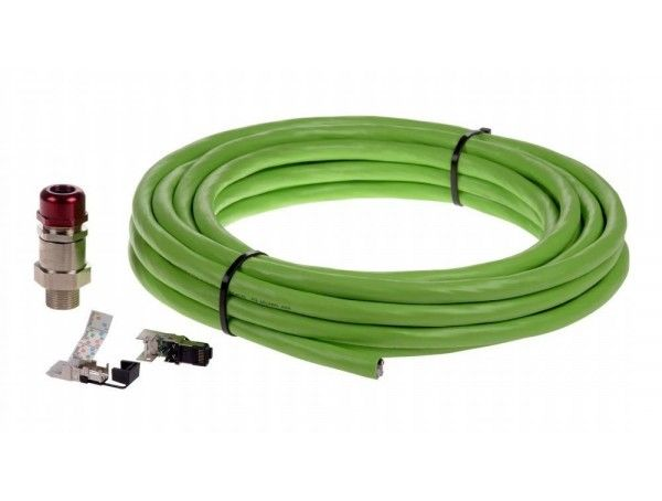 Axis ASKDP03-T Armored Cable ExCam 95m