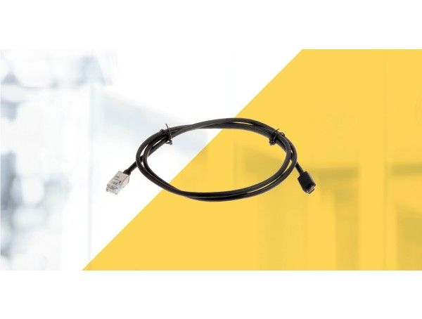 AXIS F7301 Cable Black 1 m