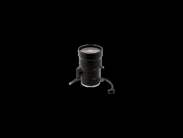 Axis Ricom 2 MP Lens DC-iris 8-26 mm F0.9