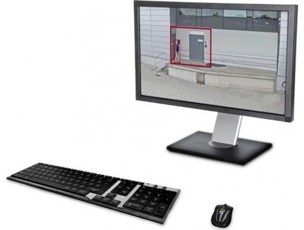 Axis Camera Application Platform Motion Guard 1 E-License