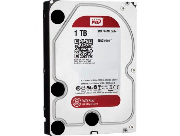 Western Digital 1TB RED
