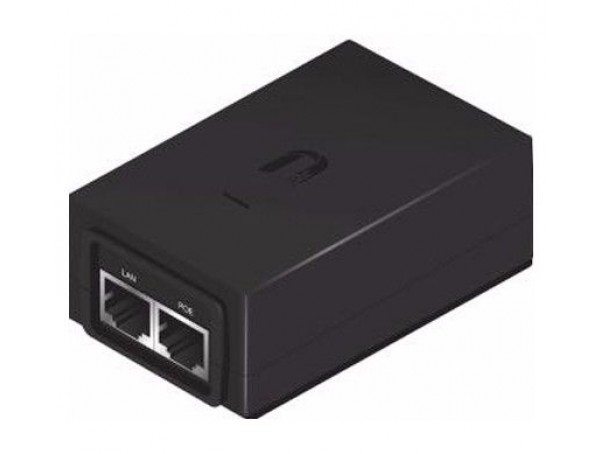 Ubiquiti Gigabit Power over Ethernet (PoE)-adapter