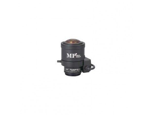 Axis Fujinon Varifocal Megapixel Lens 2.2-6 mm