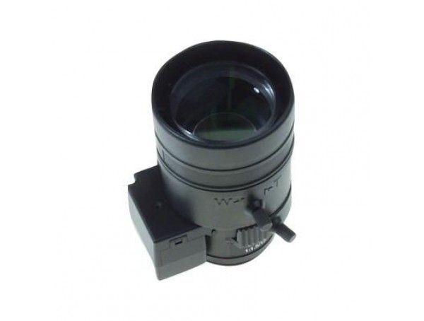 Axis Fujinon Varifocal Megapixel Lens 15-50 mm