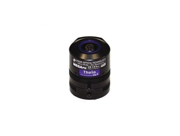 Axis Theia Varifocal Ultra Wide Lens 1.8-3.0 mm