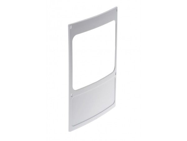 Axis White Diverging Lens C 120°