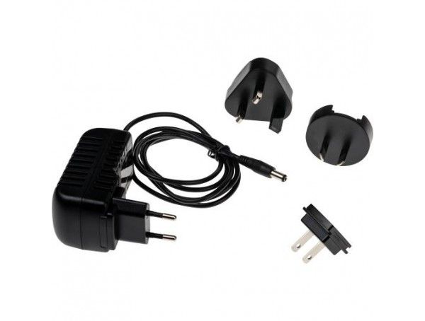 Axis Installation Charger Adaptor 12 V 1 A