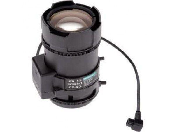 Axis Fujinon Varifocal Lens 8-80 mm, DC-iris