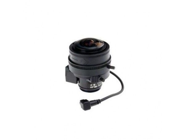 Axis Fujinon Varifocal Lens 2.2-6 mm