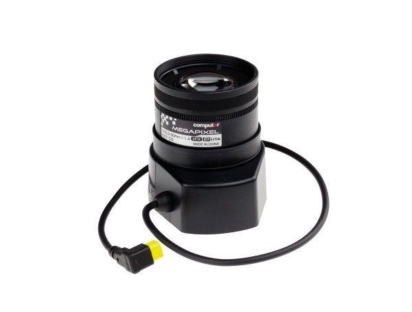 Axis Computar 12.5-50 mm Telephoto Lenses P-Iris