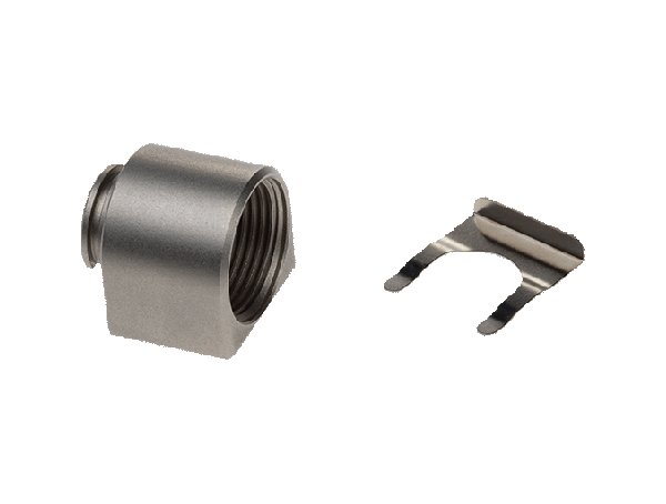 Axis ACI Conduit Adapter 1/2″-3/4″ NPS