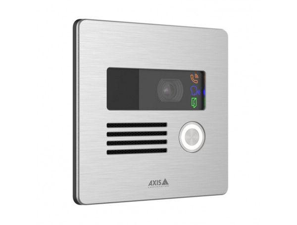 Axis I8016-LVE - Intercom