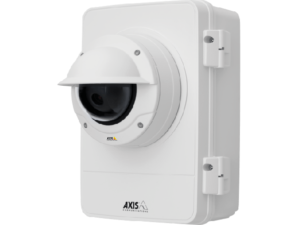 Axis T98A17-VE Surveillance Cabinet