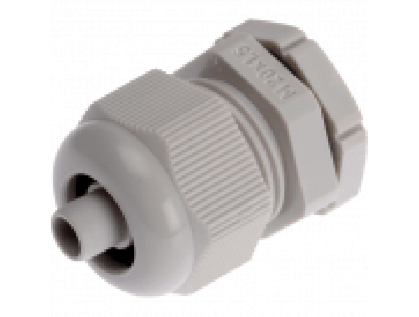 Axis Cable Gland M20x1.5, RJ45, 5 pieces