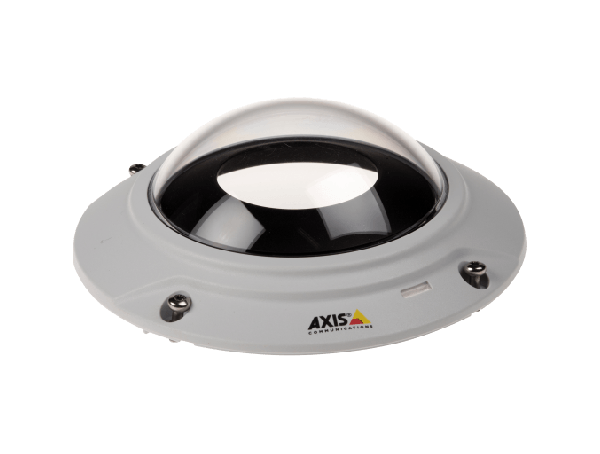 Axis M3007-PV Smoked Dome Covers
