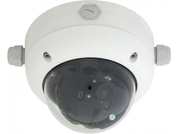 Mobotix On-Wall Set