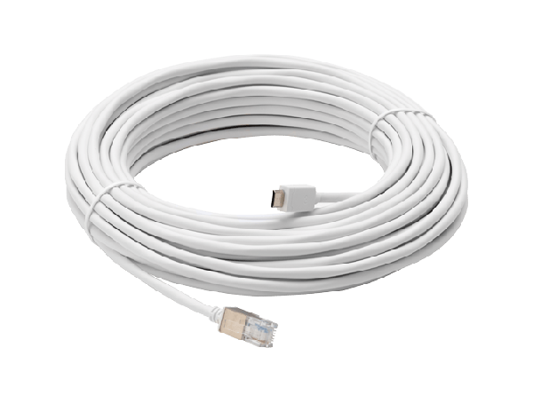 Axis F7315 Cable White 15 m