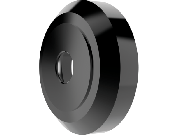 Axis F8211 Pinhole Trim Ring