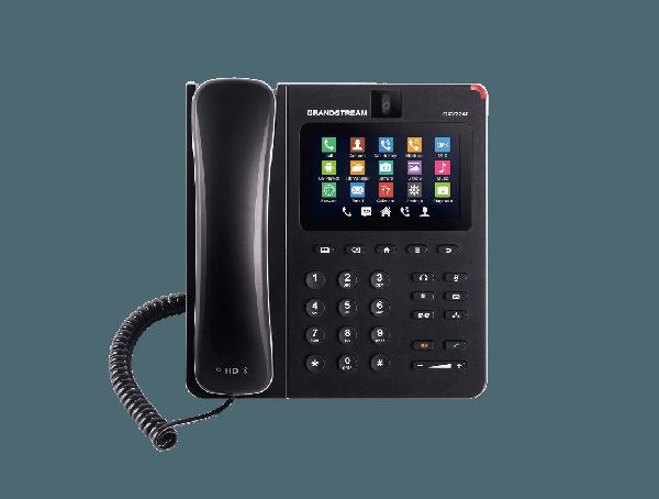 GXV3240 - IP Multimedia telefoon