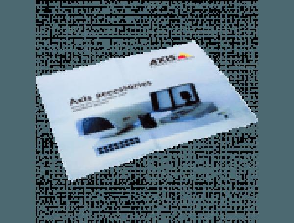 Axis Lens Cloth