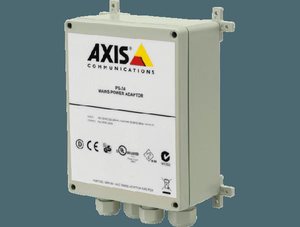 Axis Mains adaptor PS-24