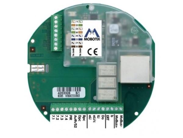 Mobotix IO Module