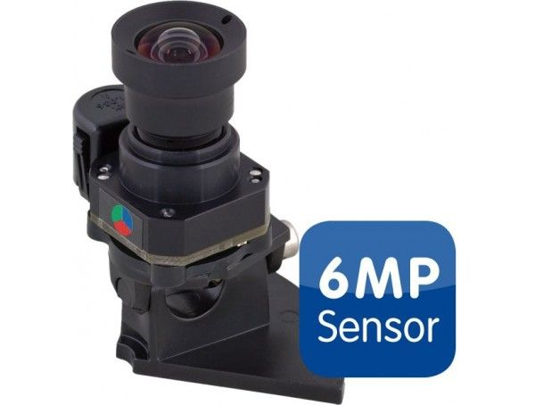 Mobotix D15 Lens Units Day 6MP