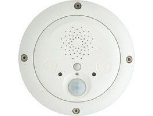 Mobotix ExtIO Extension Module
