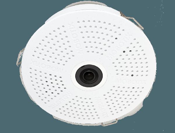 Mobotix c26B - Zwart/wit 180°
