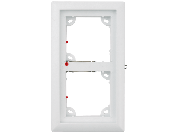 Mobotix Double frame
