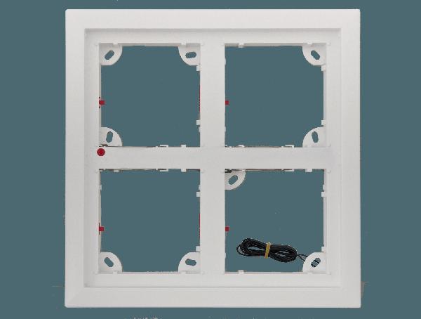 Mobotix Quad frame