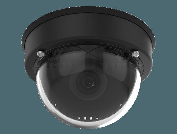 Mobotix v26B - Zwart/Wit - zwart