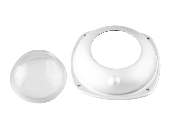 Mobotix Vandalism Kit for D15