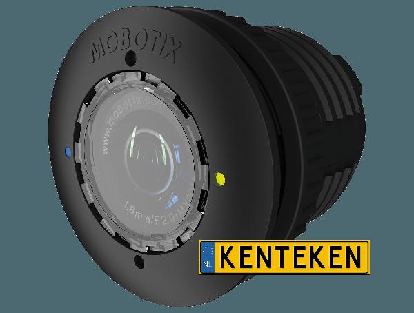 Mobotix Sensor module S15/M15