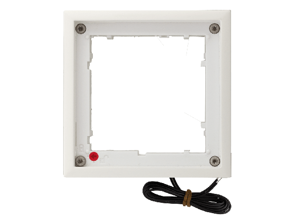 Mobotix Single flat frame