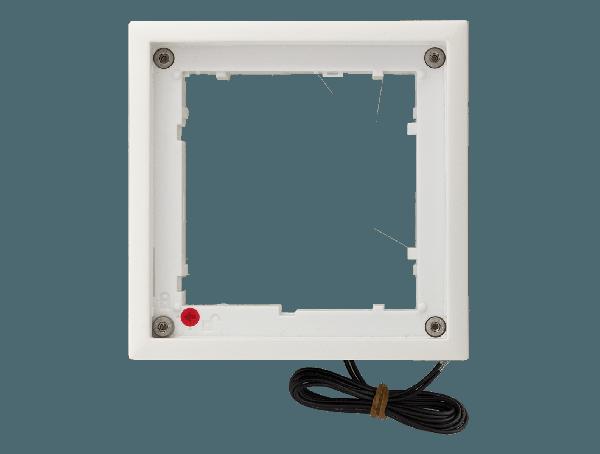Mobotix Single flat frame