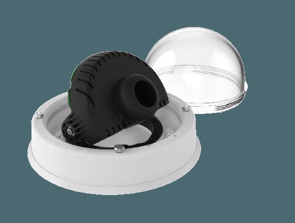 Mobotix v26B - Zwart/Wit